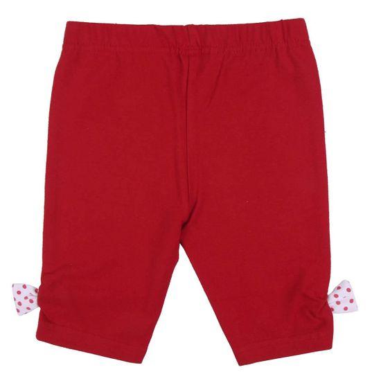 Disney 2200006962 Minnie dekliški komplet majice in kratkih hlač
