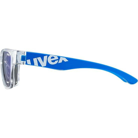 Uvex Sportstyle 508 Clear Blue/Mir Blu (9416)