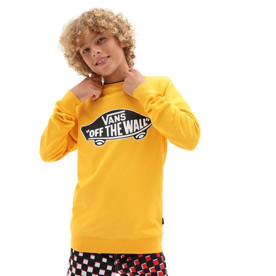 Vans fantovski pulover By Otw Crew Boys VN0A36WQZ6F1