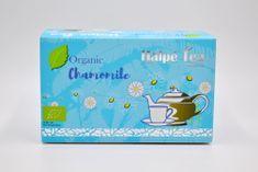 Halpe Tea HEŘMÁNEK, sáčkový čaj (20x2g)
