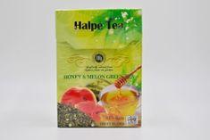 Halpe Tea MED a MELOUN, sypaný čaj (100g)