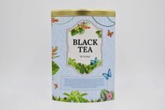Halpe Tea ČERNÝ ČAJ, sáčkový čaj (50x2g)