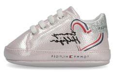 Tommy Hilfiger dekliški copati T0A4-31004-1179X094, 17, roza