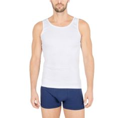 Extreme Intimo Moška majica, bela, 5