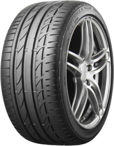 Bridgestone letne gume S001 225/45R18 95W XL * r-f
