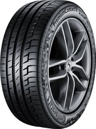 Continental letne gume PremiumContact 6 235/50R19 103V XL FR