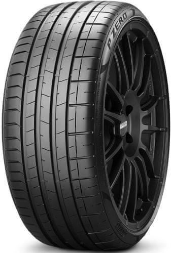 Pirelli letne gume P-Zero 245/40R21 100Y XL * r-f