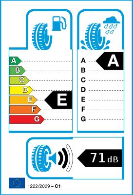 Hankook letne gume K125 Ventus Prime3 205/50R15 86V
