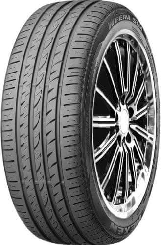 Nexen letne gume N'Fera SU4 235/40R18 95W XL