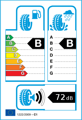 Continental celoletne gume AllSeasonContact 205/55R16 94H XL