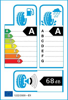 Michelin letne gume Primacy 4 205/60R16 92H S1