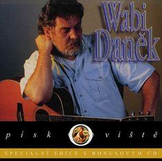 Daněk Wabi: Pískoviště (2x CD) - CD