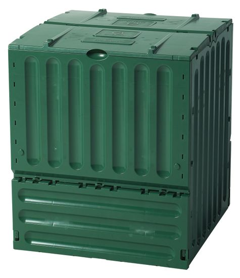 Agro Eco King komposter, 600 L