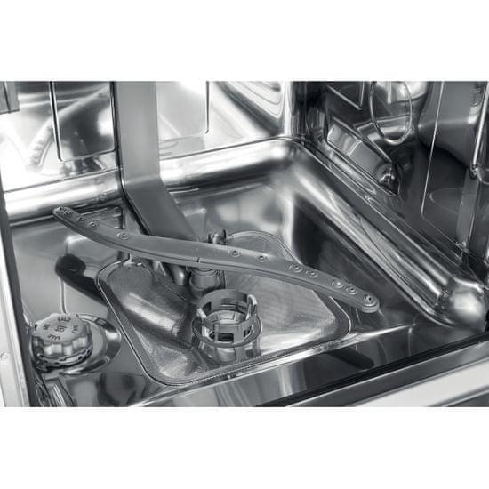 Whirlpool myčka WBC 3C26 X + 5 let záruka na vypouštěcí čerpadlo motoru
