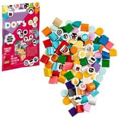 LEGO DOTS 41931 DOTS akcesoria – seria 4