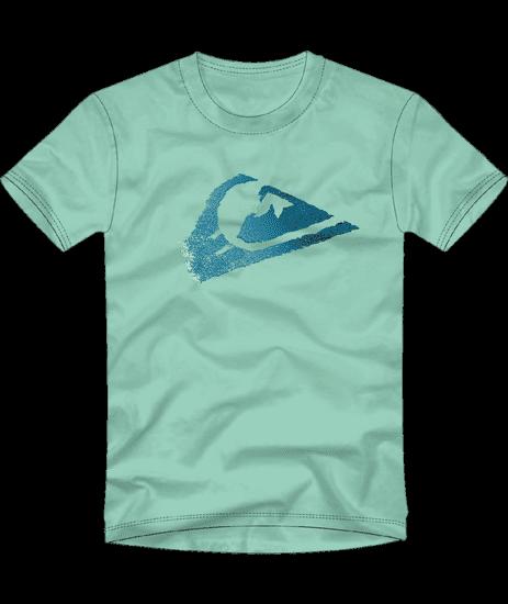 Quiksilver Young mountain EQKZT03446-GEA0 fantovska majica