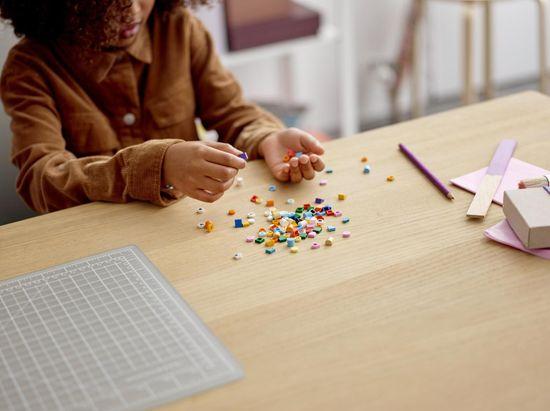 LEGO DOTS 41931 DOTS kiegészítők – 4. sorozat