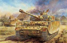 Dragon Model Kit tank 6300 - Pz.Kpfw.IV Ausf.H LATE PRODUCTION (SMART KIT) (1:35)