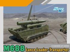 Dragon Model Kit military 3607 - M688 Lance Loader-Transporter (1:35)