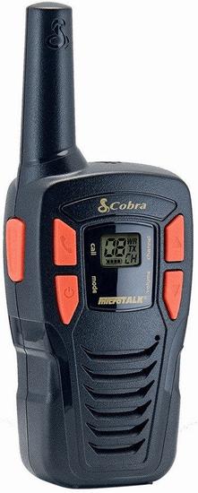 Cobra AM 245 adóvevő