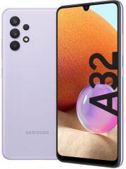 SAMSUNG Galaxy A32, 4GB/128GB, Lavender
