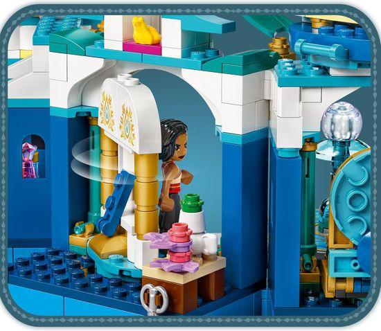 LEGO Disney Princess 43181 Raya in Palača src