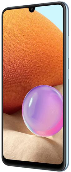 Samsung  Galaxy A32 4G pametni telefon, 4GB/128GB, moder