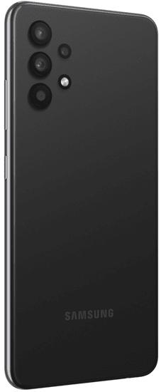 Samsung Galaxy A32 4G pametni telefon, 4GB/128GB, črn