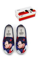 """SETINO Fantovski teniski """"Mickey Mouse"""" - modra - 31"""