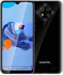 Oukitel C19 Pro, 4GB/64GB, Black