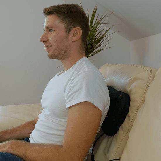 UVI Health Epione masažna blazina