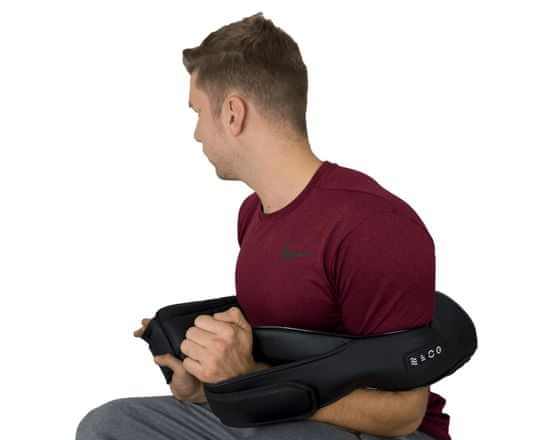 UVI Health Heka masažna naprava