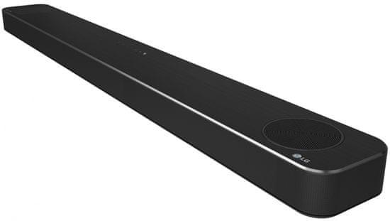 LG soundbar SN8Y