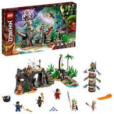 LEGO Ninjago 71747 vaška straža