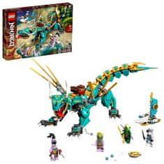 LEGO Ninjago 71746 Zmaj iz džungle