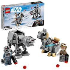 LEGO Star Wars™ 75298 Micro ratnik AT-AT™ vs. Tauntaun