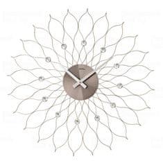 AMS design Designové nástěnné hodiny 9608 AMS 50cm