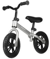 Stiga Runracer C10 kerékpár (futóbicikli), ezüst