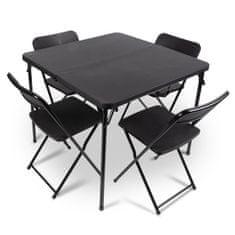 Kampa Moda set, miza in stoli