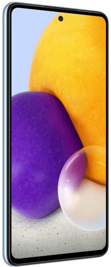 SAMSUNG Galaxy A72, 6GB/128GB, Blue