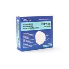 Promedor24 Respirátor FFP2 Premium – 10 ks
