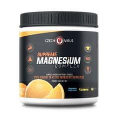 Czech Virus Supreme Magnesium Complex - Fantastic Orange