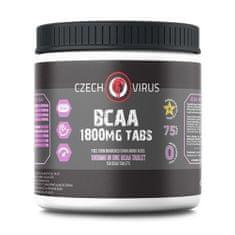 Czech Virus BCAA 1800MG TABS