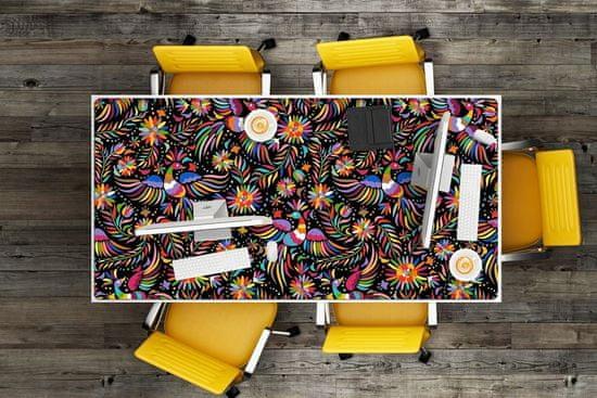 Kobercomat Ochranná podložka na stôl mexickom štýle