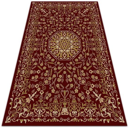 kobercomat.sk záhradný koberec zelenina vzor