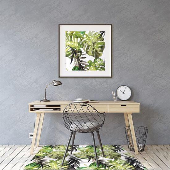 kobercomat.sk Podložka pod kolieskovú stoličku zoznam akvarel