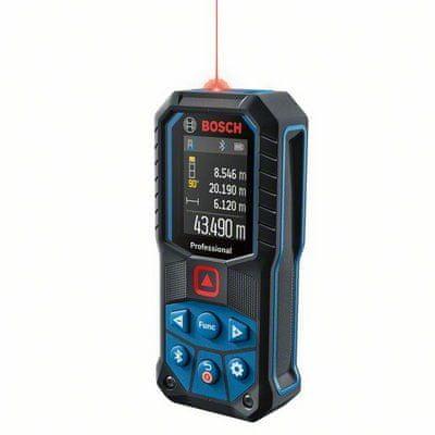 BOSCH Professional GLM 50-27 C laserski daljinomjer (0601072T00)