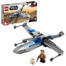 LEGO Star Wars™ 75297 Borec X-wing™