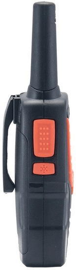 Cobra AM 645 walkie talkie adóvevő