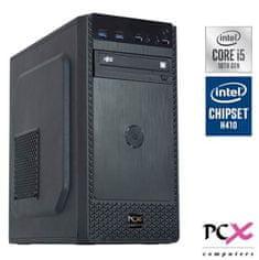 PCX Exam namizni računalnik (PCX EXAM G2514)